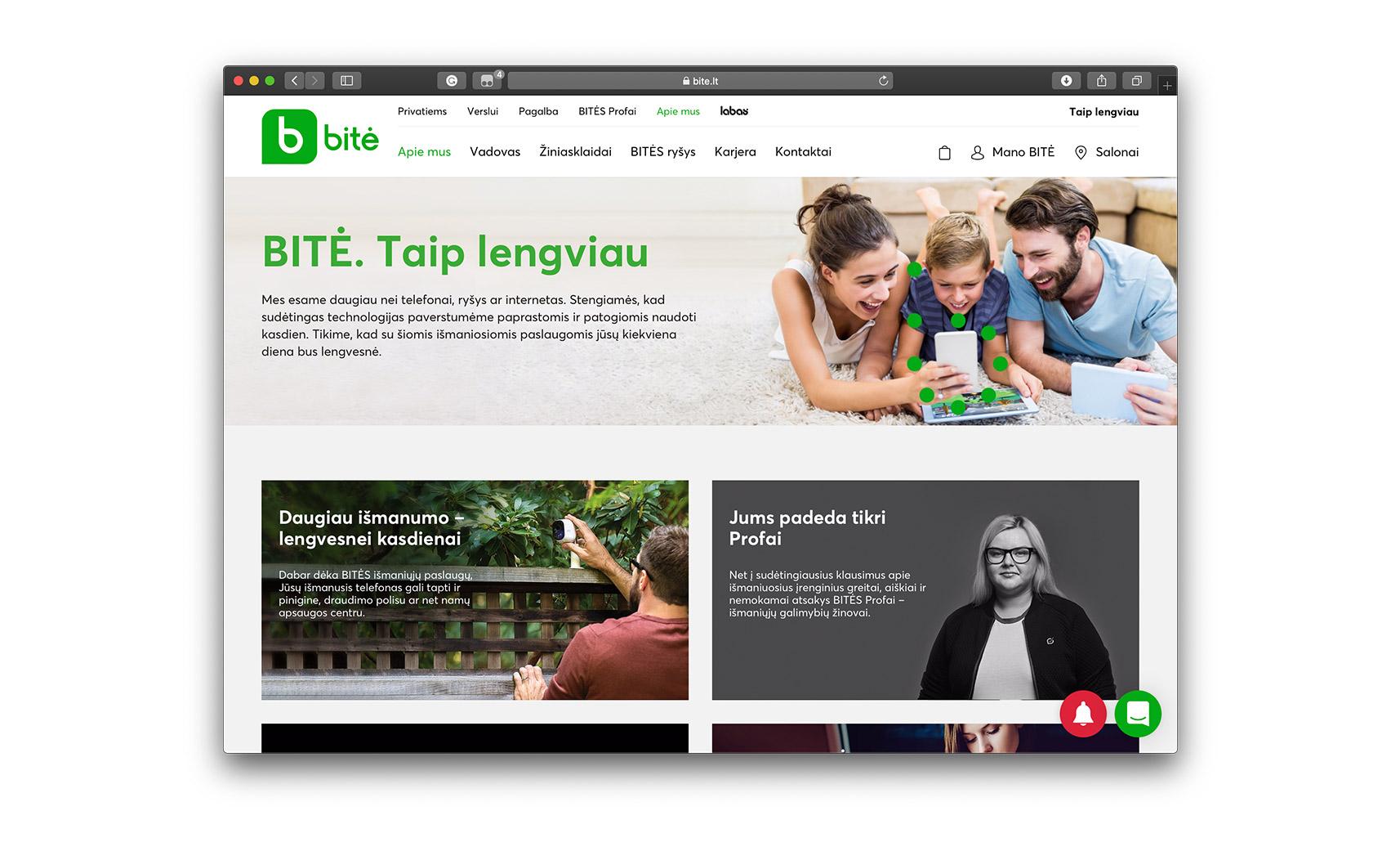 bite-taip-lengviau-website