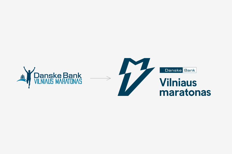 Vilniaus Maratono identitetas