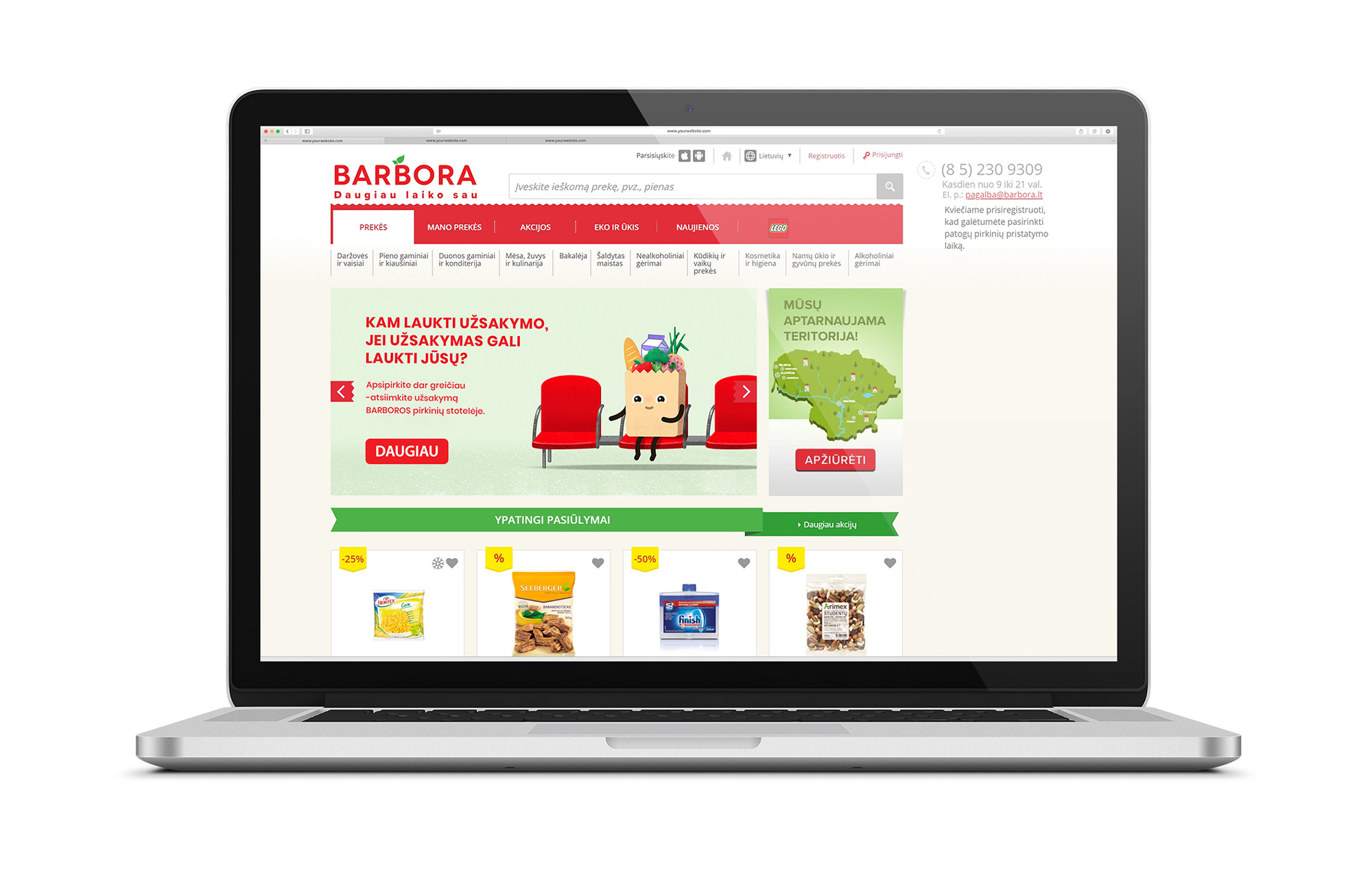 web-page-barbora